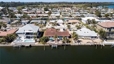 Bradenton Single Family Home For Sale: 3903 Royal Palm Drive