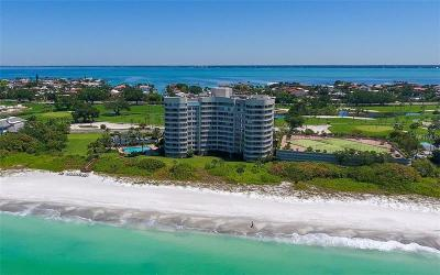 Longboat Key Condo For Sale: 775 Longboat Club Road #1002