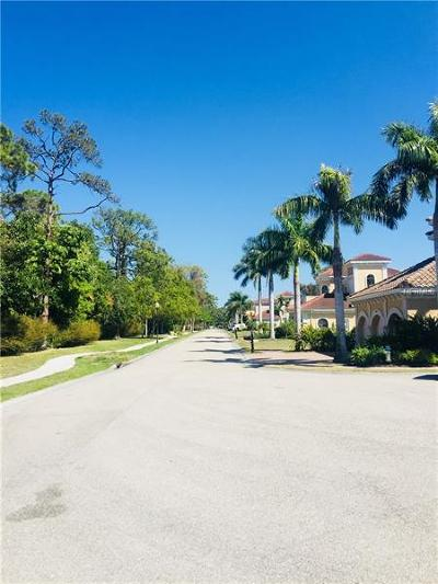 Residential Lots & Land For Sale: Assisi Drive
