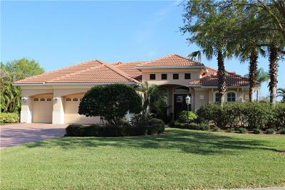 Lakewood Ranch Single Family Home For Sale: 12612 Deacons Place