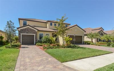Lakewood Ranch Single Family Home For Sale: 13424 Ramblewood Trail