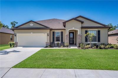 Parrish Single Family Home For Sale: 9623 58th Street E