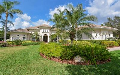 Lakewood Ranch Single Family Home For Sale: 7127 Ashland Glen