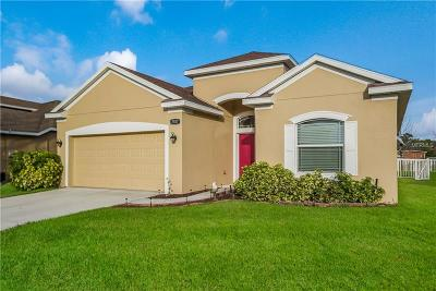Parrish Single Family Home For Sale: 7927 113th Avenue Circle E