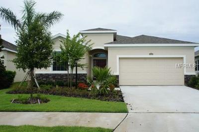 Lakewood Ranch Single Family Home For Sale: 15422 Lemon Fish Drive