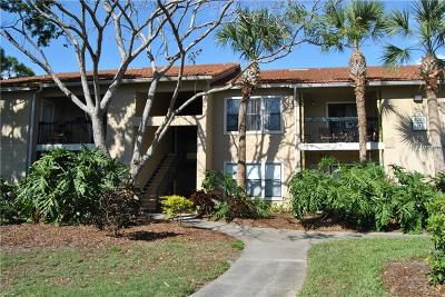 Sarasota Condo For Sale: 4028 Crockers Lake Boulevard #23