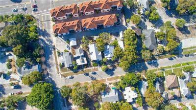 Sarasota Single Family Home For Sale: 1251 4th Street