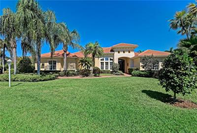 Lakewood Ranch Single Family Home For Sale: 8107 Lone Tree Glen