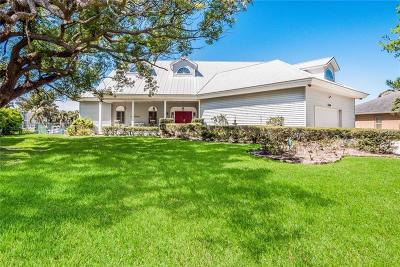 Bradenton Single Family Home For Sale: 2008 72nd Street NW