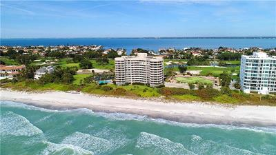 Longboat Key Condo For Sale: 775 Longboat Club Road #705