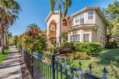 Sarasota FL Single Family Home For Sale: $1,199,000
