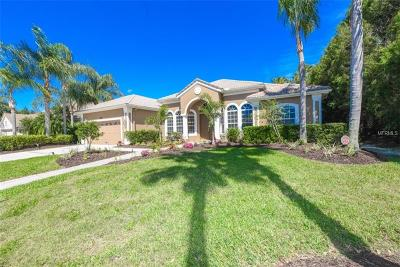 Lakewood Ranch Single Family Home For Sale: 6839 Turnberry Isle Court
