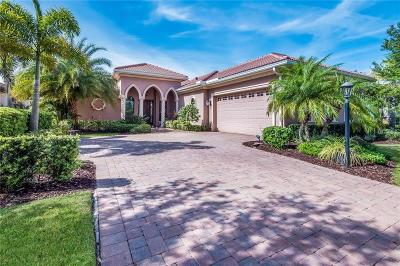 Lakewood Ranch Single Family Home For Sale: 14710 Leopard Creek Place