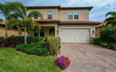 Single Family Home For Sale: 1094 Bradberry Drive