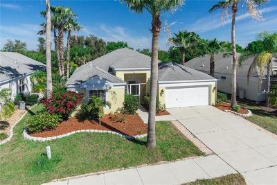 Venice Single Family Home For Sale: 295 Fareham Drive