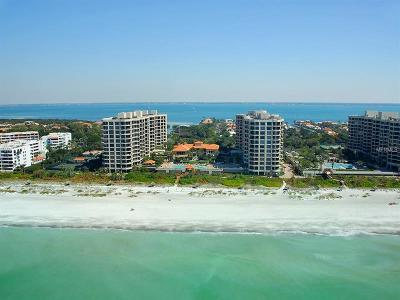 Longboat Key Condo For Sale: 1241 Gulf Of Mexico Drive #906
