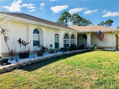 Single Family Home For Sale: 3294 Beloit Terrace