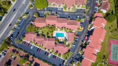 Sarasota Condo For Sale: 1614 Stickney Point Rd. #102