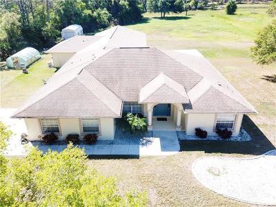 Single Family Home For Sale: 3757 Ulman Avenue