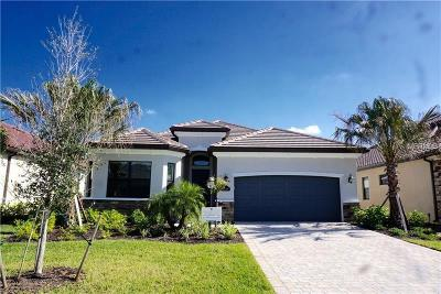 Lakewood Ranch Single Family Home For Sale: 5839 Cesna Run