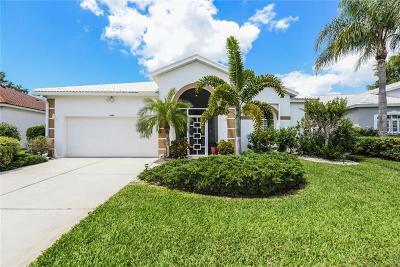 Sarasota Single Family Home For Sale: 8950 Olde Hickory Avenue