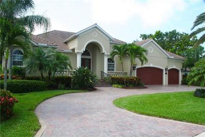 Sarasota Single Family Home For Sale: 547 Blue Jay Place