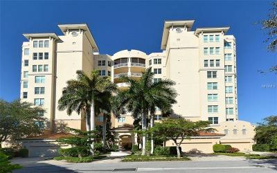 Osprey Condo For Sale: 385 N Point Road #602