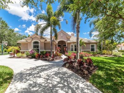 Sarasota Single Family Home For Sale: 7473 Roebelenii Court