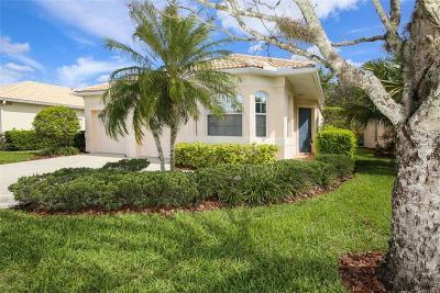 Bradenton Single Family Home For Sale: 6549 Tailfeather Way