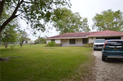 Bradenton Single Family Home For Sale: 5007 Lorraine Road