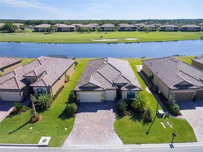 Bradenton Single Family Home For Sale: 6832 Wild Lake Terrace