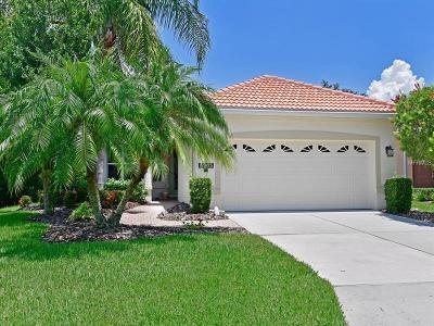 Bradenton FL Single Family Home For Sale: $295,000