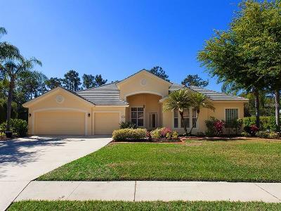 Bradenton Single Family Home For Sale: 10151 Cherry Hills Avenue Circle