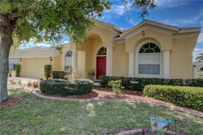 Bradenton Single Family Home For Sale: 4530 Egmont Drive