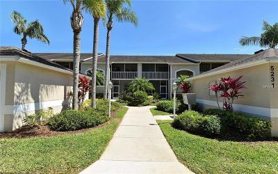 Sarasota Condo For Sale: 5231 Mahogany Run Avenue #313