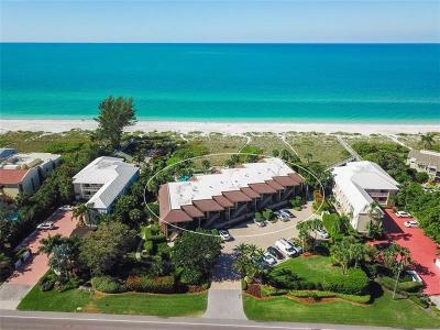Longboat Key Condo For Sale: 5635 Gulf Of Mexico Drive #103