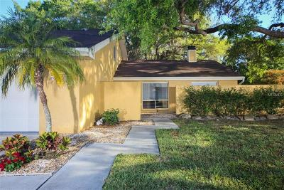 Single Family Home For Sale: 2523 Monterey Street