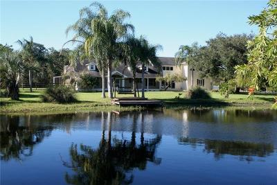 Sarasota Single Family Home For Sale: 7760 Saddle Creek Trail