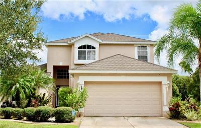 Palmetto Single Family Home For Sale: 6716 Bobby Jones Court
