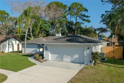 Single Family Home For Sale: 6341 Samoa Drive