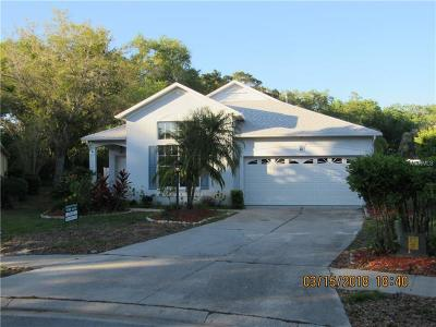 Lakewood Ranch Single Family Home For Sale: 11209 Blue Sage Place