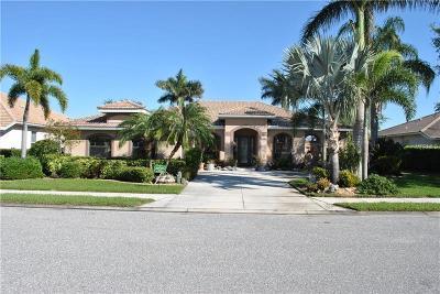 Sarasota Single Family Home For Sale: 2963 Bravura Lake Drive