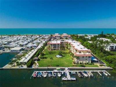 Longboat Key FL Condo For Sale: $535,000