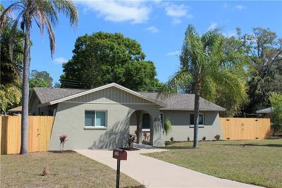 Single Family Home For Sale: 2519 Hawthorne Street