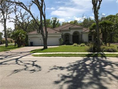 Parrish Single Family Home For Sale: 13127 56th Court E