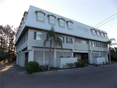 Holmes Beach Commercial For Sale: 3909 E Bay Drive #7