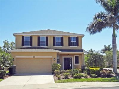 Sarasota Single Family Home For Sale: 5403 Mang Place