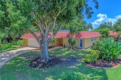 Sarasota FL Single Family Home For Sale: $375,000