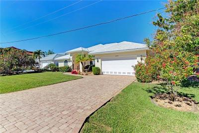 Punta Gorda Single Family Home For Sale: 3823 Bermuda Court