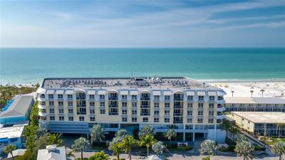 Sarasota Condo For Sale: 915 Seaside Drive #604